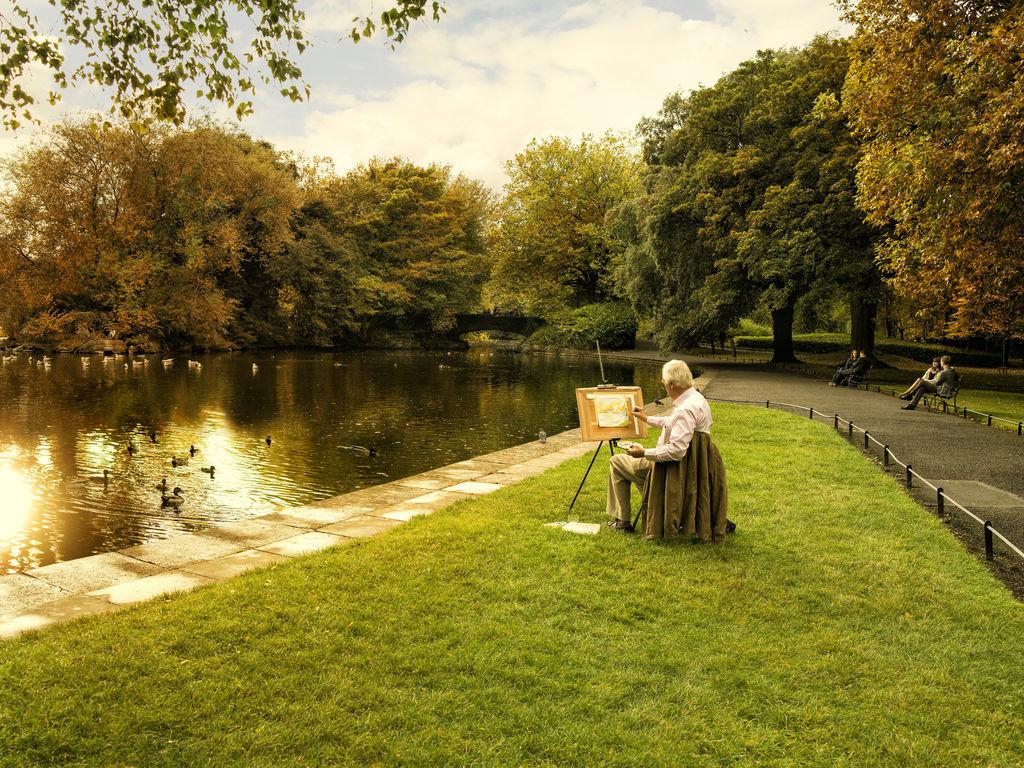 48 hours in Dublin: hotels, restaurants and places to visit | The ...