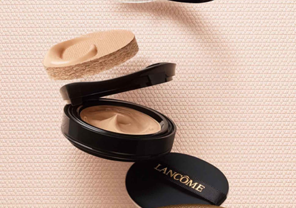 Cushion Foundations: The next big beauty trend | The Independent
