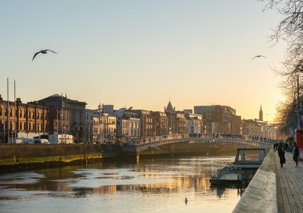 Going to a pub or club alone - Dublin Forum - Tripadvisor