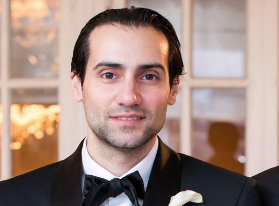 Khalid Jabara's sister said she will miss his jokes