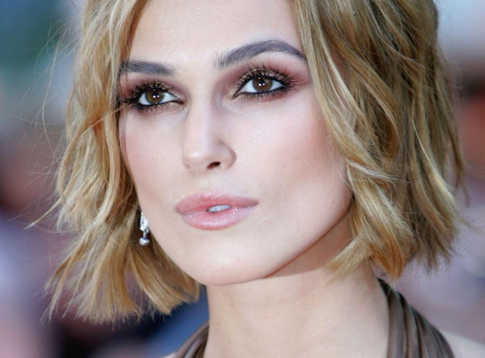 Keira Knightley has proved a hit for Disney before in the Pirates of the Caribbean franchise