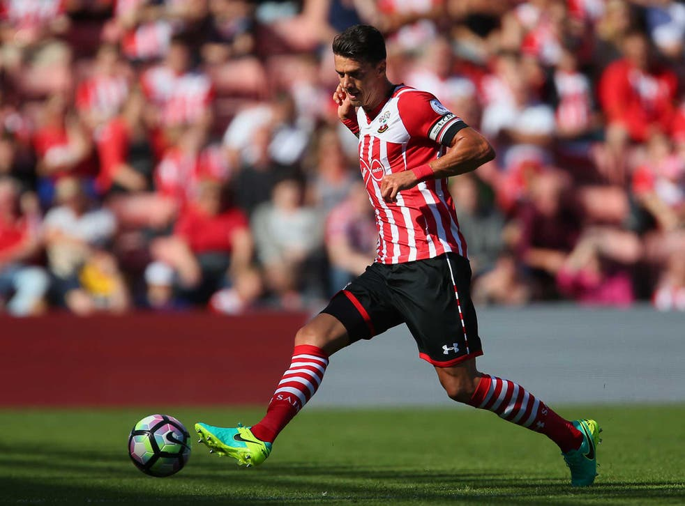 Jose Fonte could be set to join Manchester United this summer