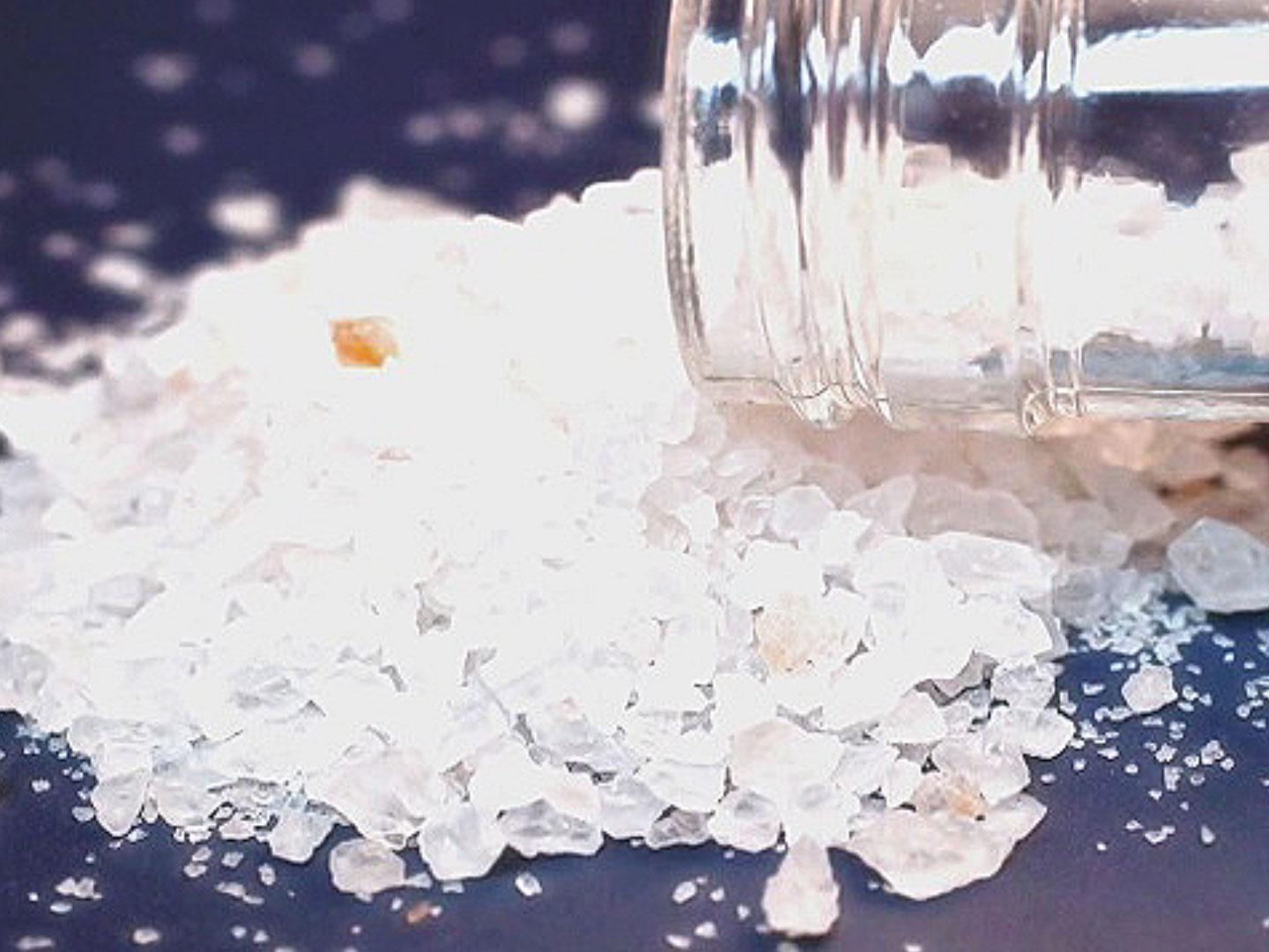 Flakka: What is the 'zombie drug' blamed for face-eating
