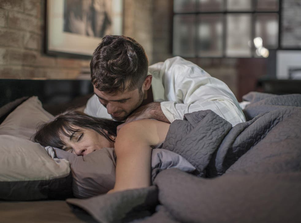 People who feel their partner is responsive to their needs appear to sleep better