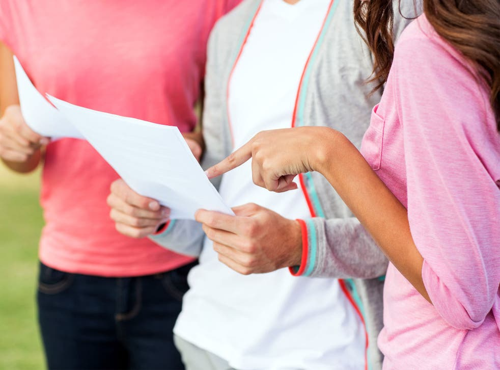 Thousands of students across the country await their exam results this month
