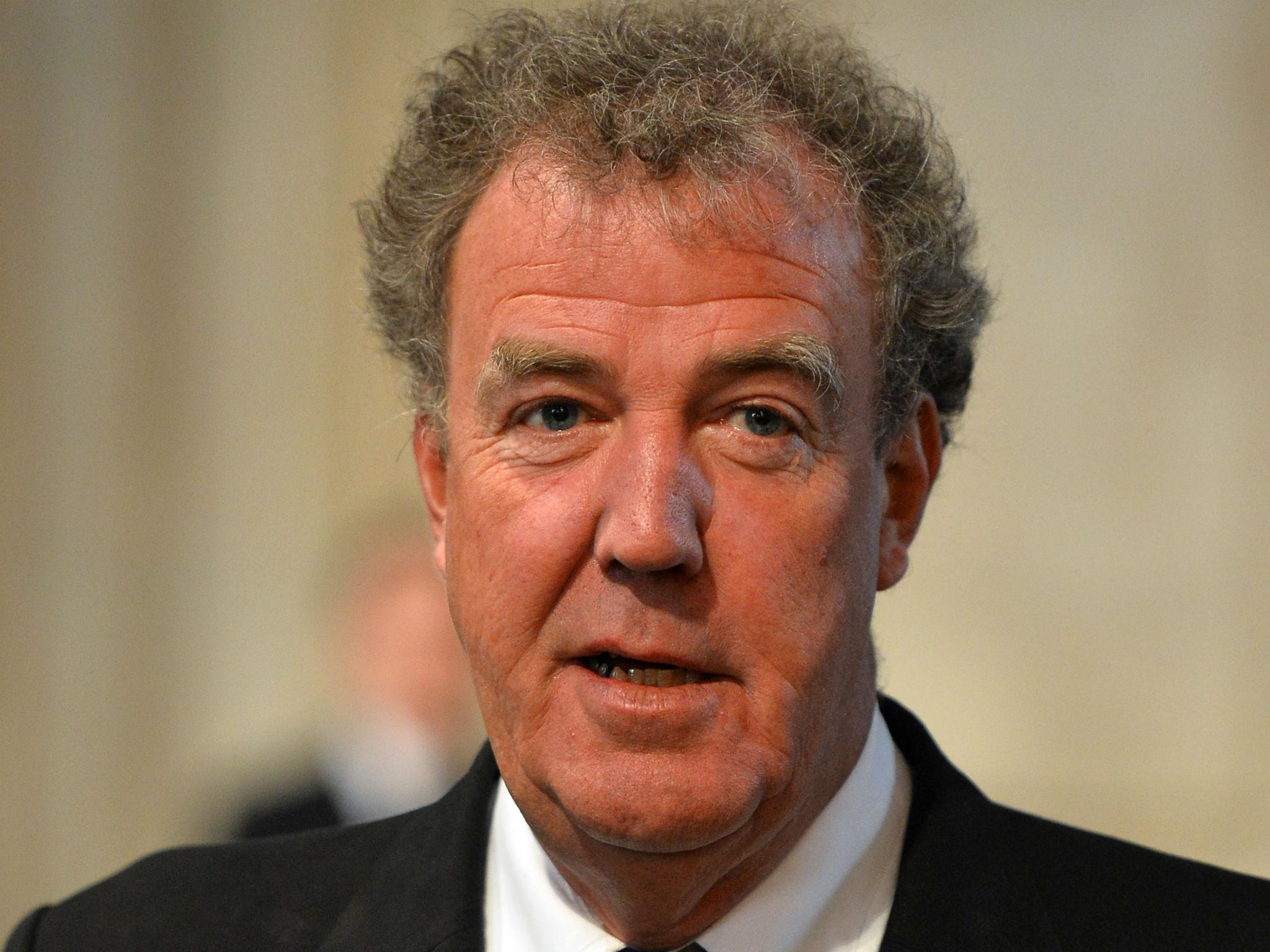 Jeremy Clarkson defends BBC top salaries: 'You get that for your ent…