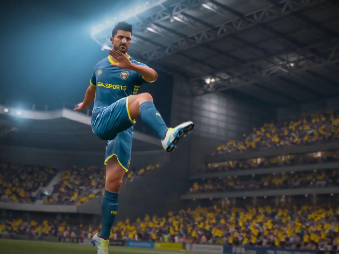 Fifa 17 demo release date: Game to be released early to fans – but ...