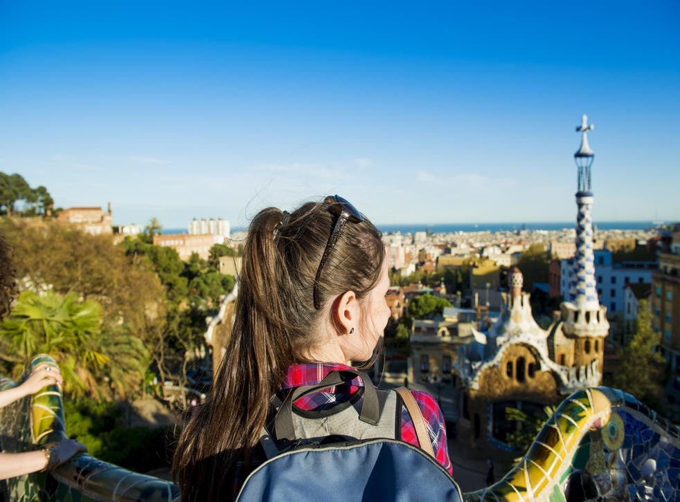 Make your gap year work for you, whether it's by ticking off your must-visit list or gaining work experience