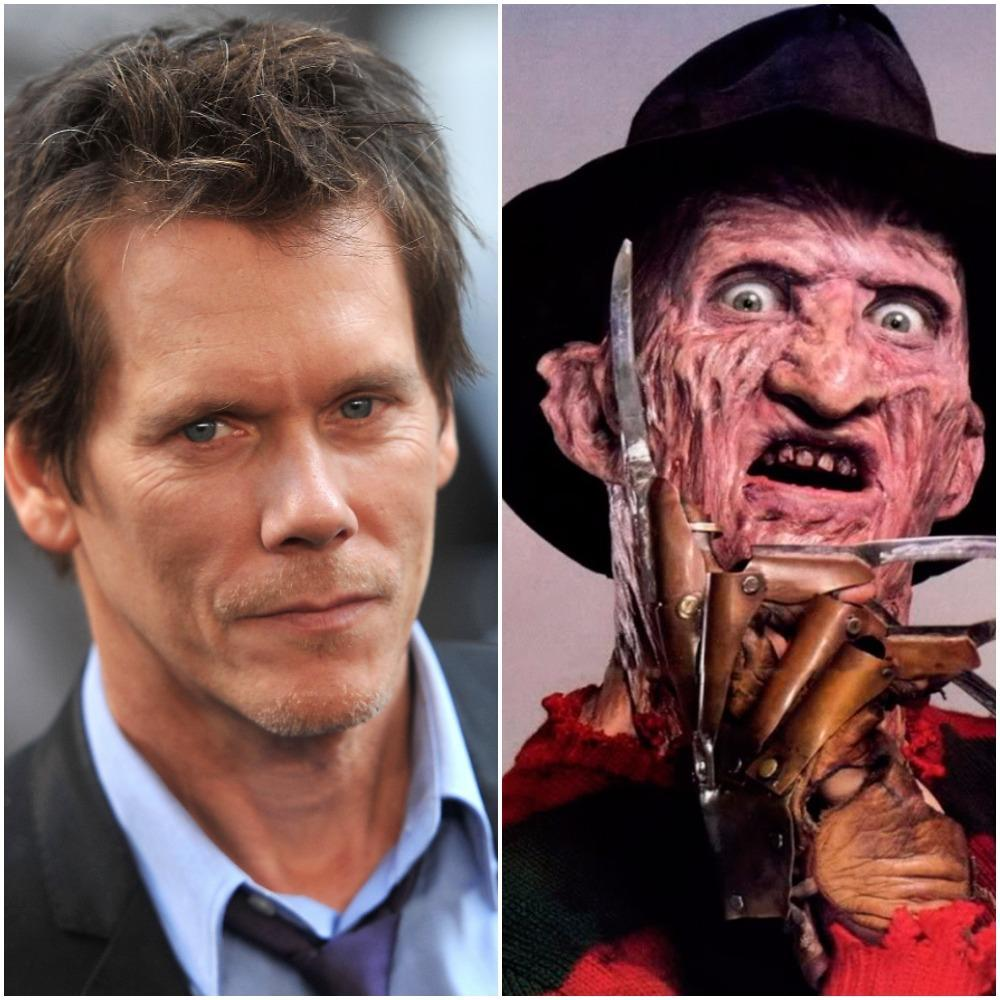 kevin bacon would consider playing a nightmare on elm