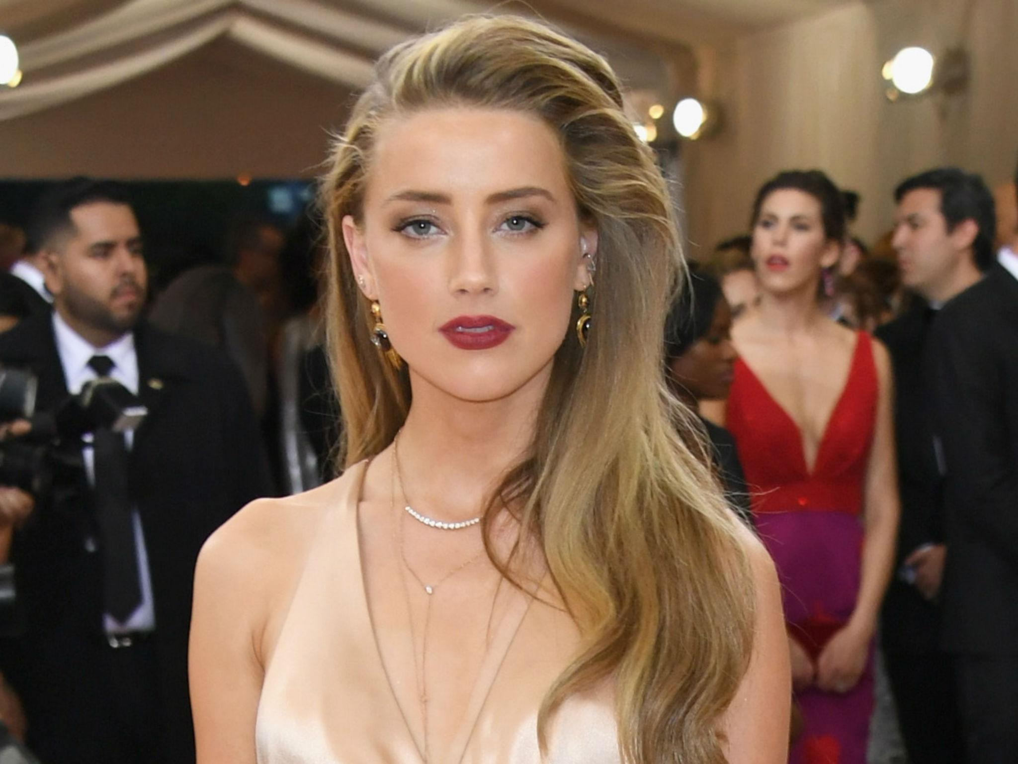 amber heard latest news breaking stories and comment the