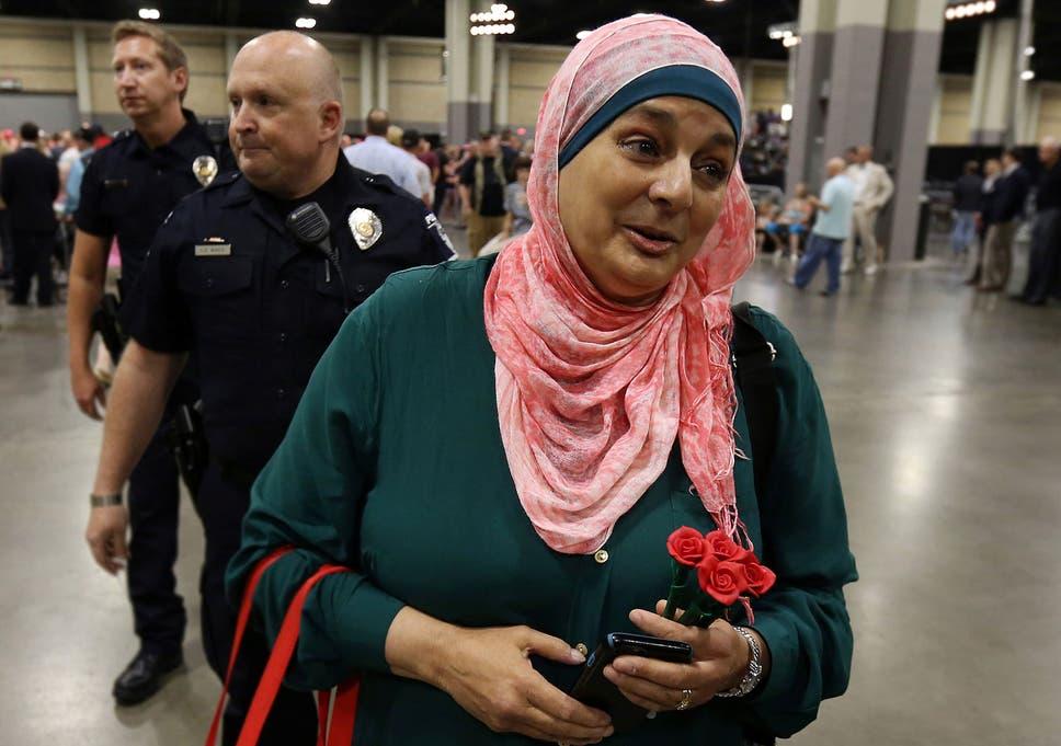 Muslim escort
