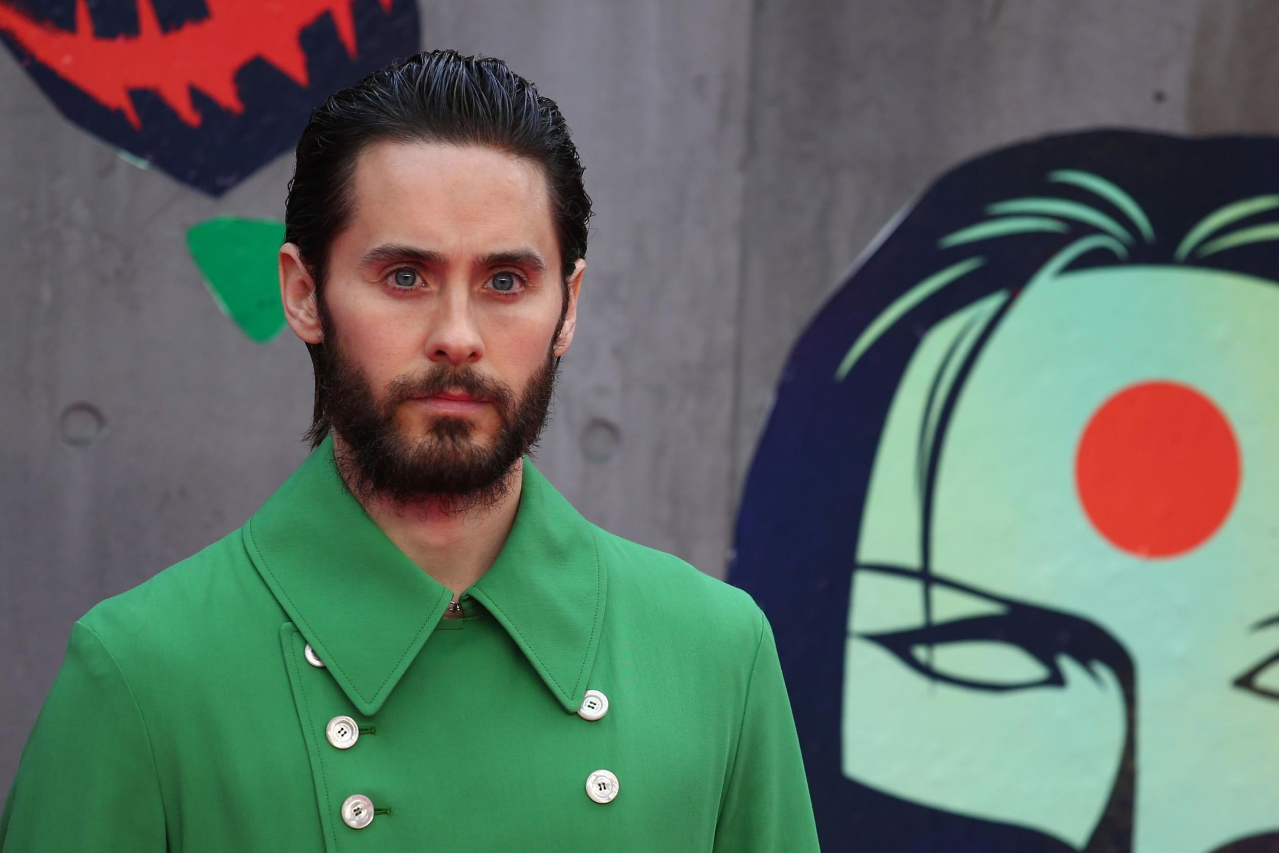 Blade Runner 2 Jared Leto Joins Ryan Gosling And Harrison