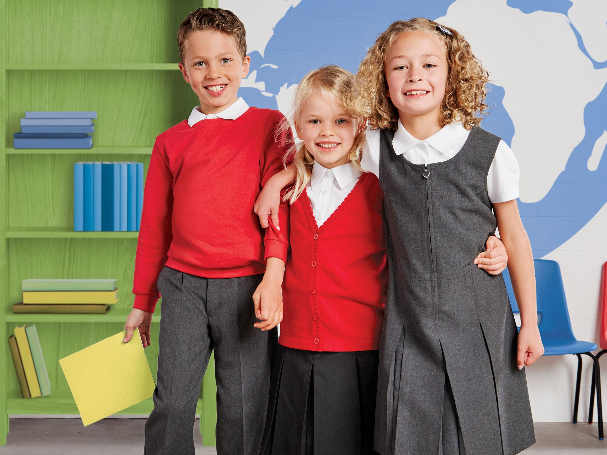 10 Best School Uniforms The Independent