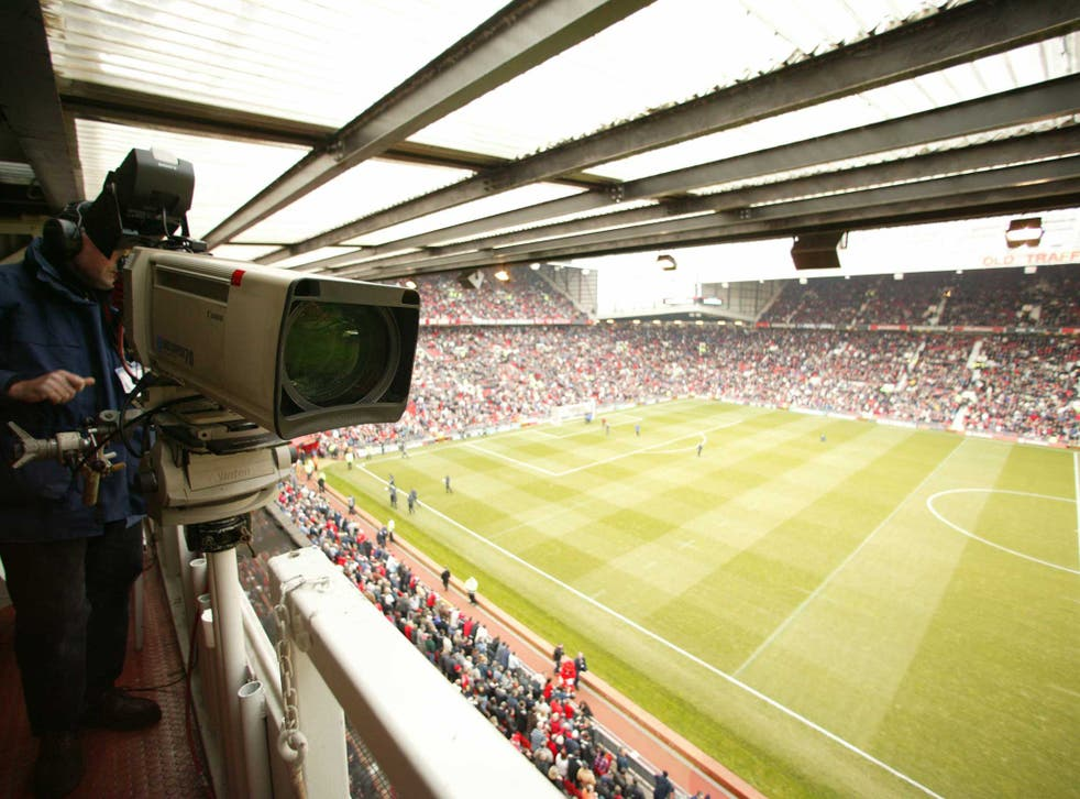 Sky TV has transformed English football in the last 20 years