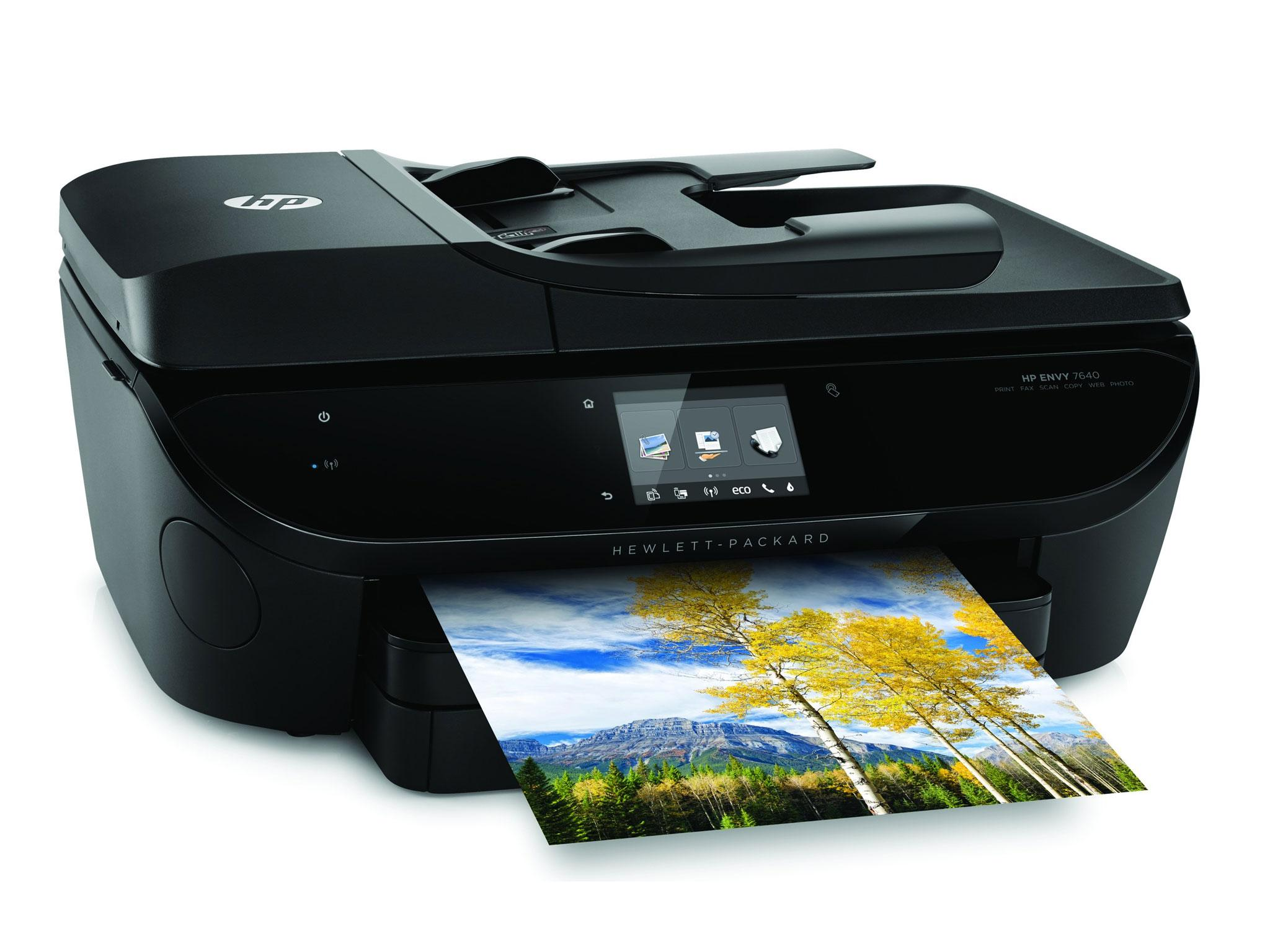 10 best printers | The Independent