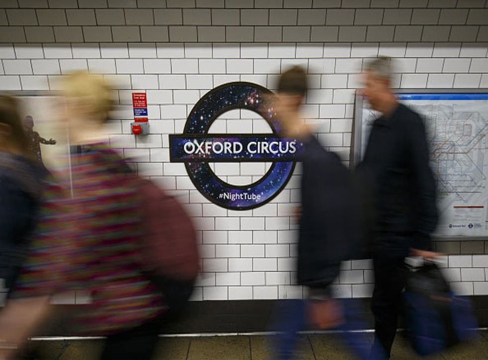 The Night Tube is due to open tonight, on the Central and Victoria lines
