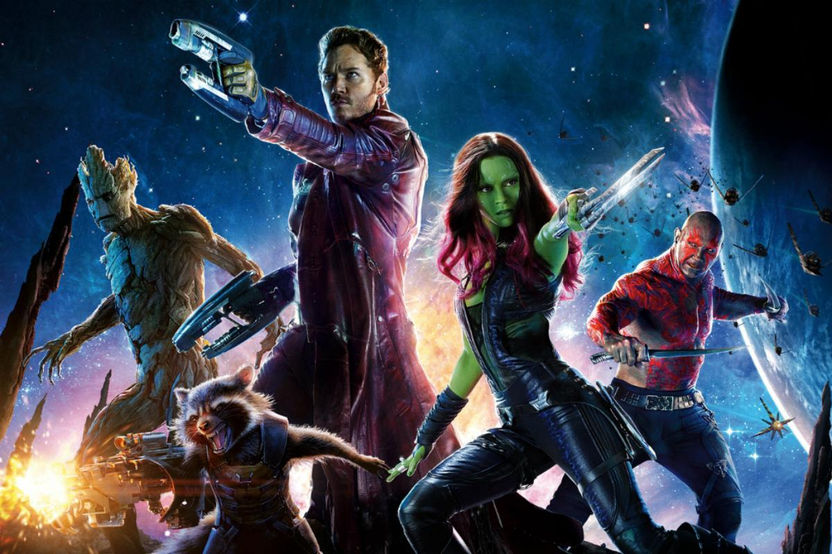 Guardians of the Galaxy will crossover with Avengers in Infinity War