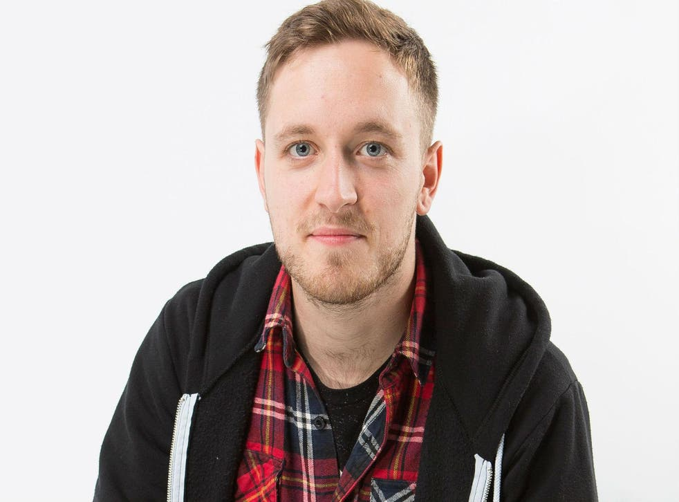 Architects are a metal band from Brighton who are regularly played on the Radio One Rock show with Daniel P Carter