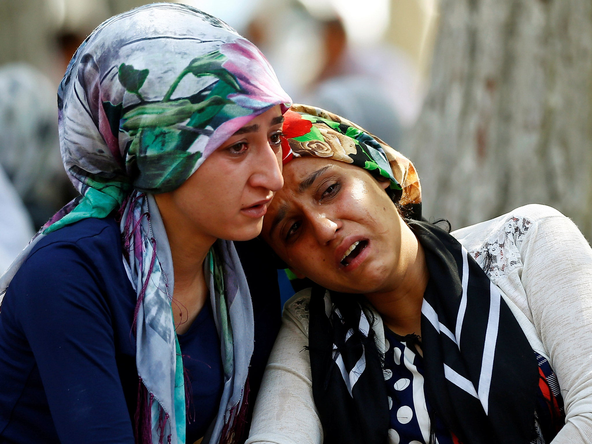 Turkey wedding bombing: Isis child suicide bomber was one of terror group's 'cubs of the caliphate'