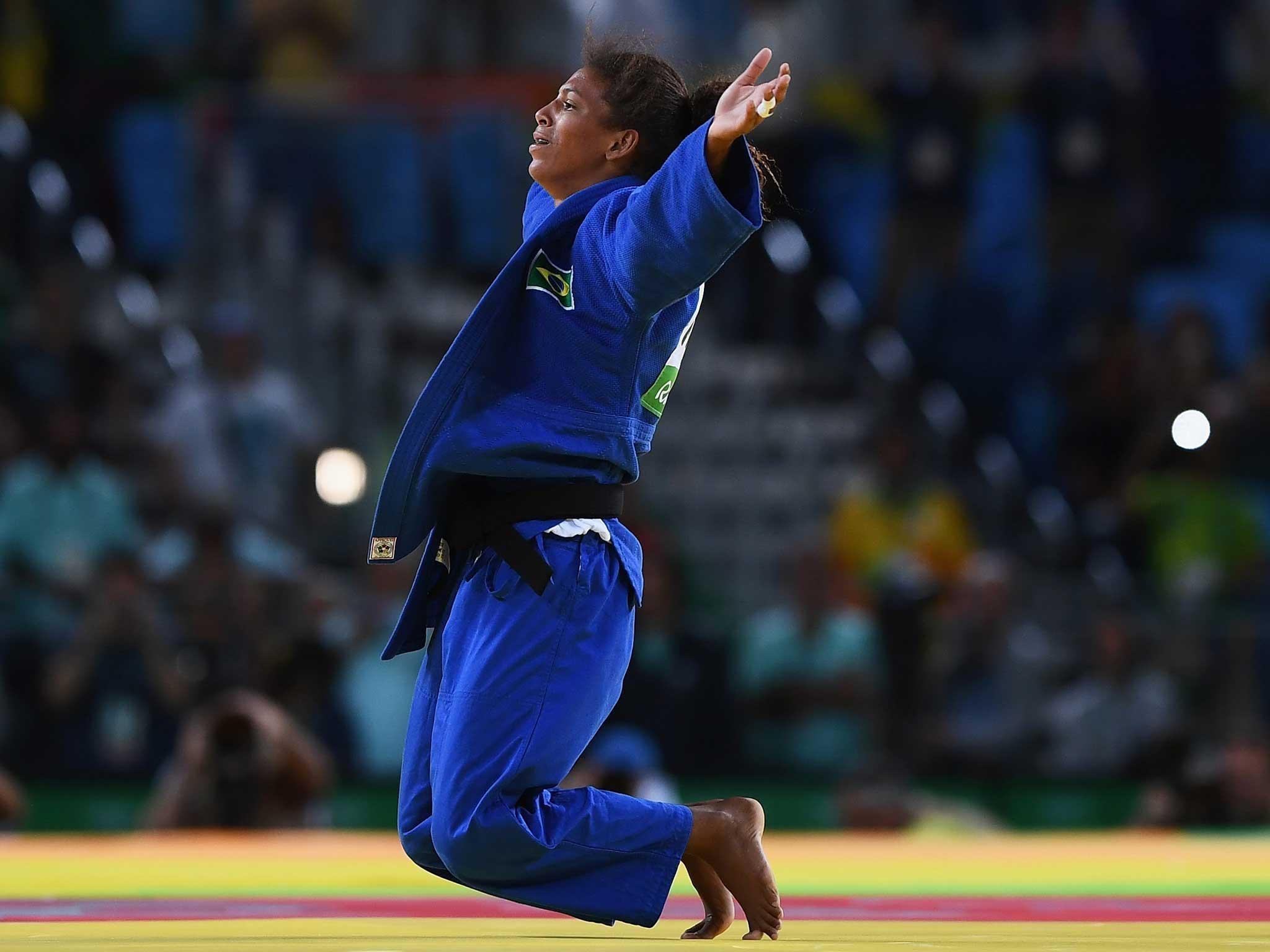 City of God turned gold medalist