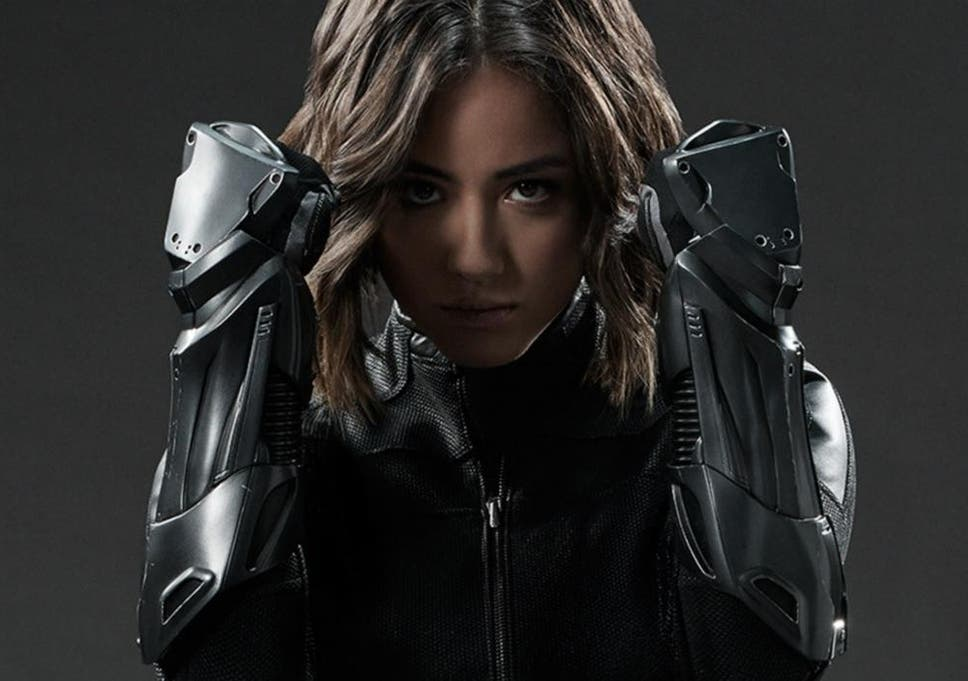 02tvseries Agent Of Shield