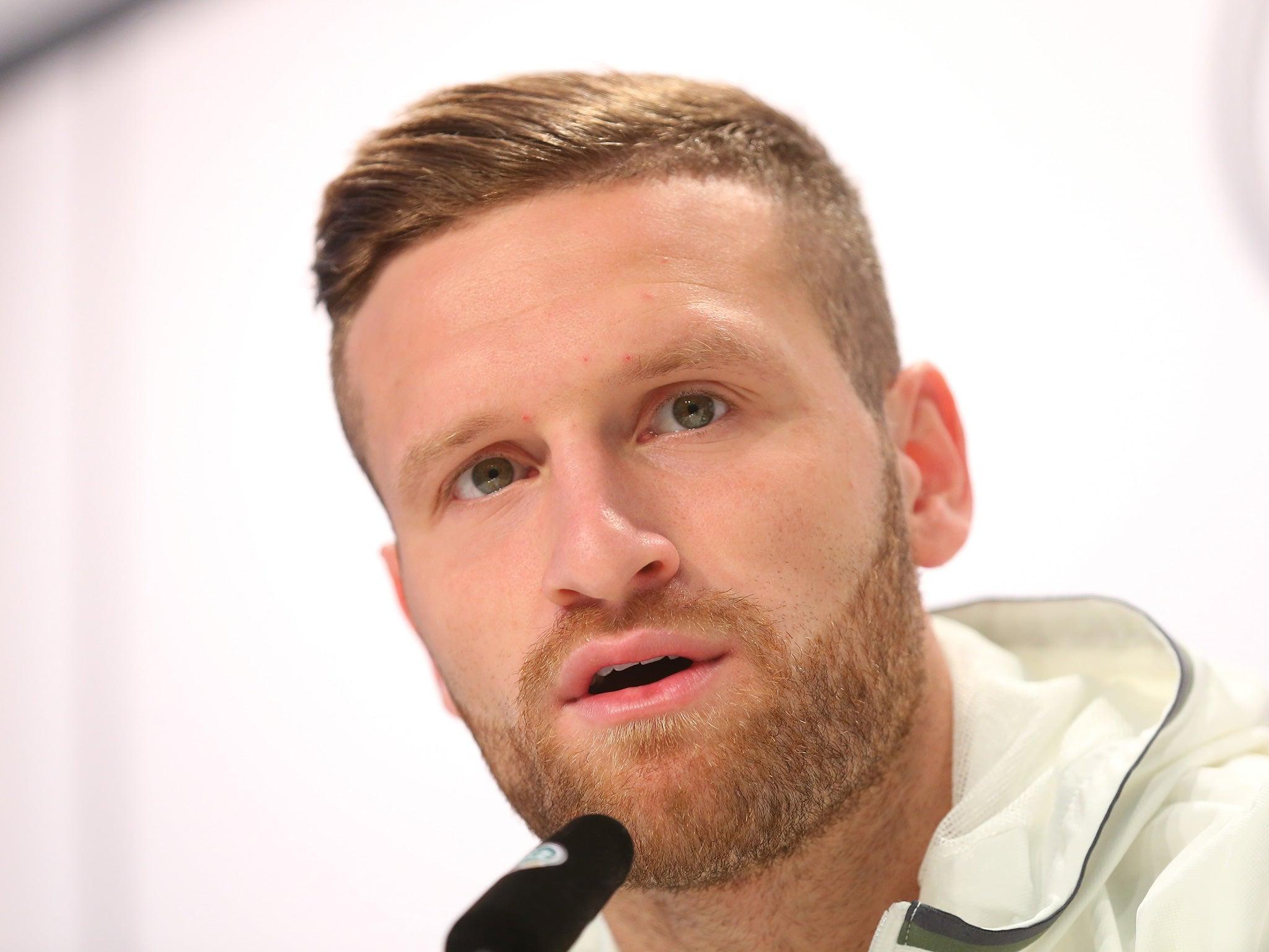 Arsenal transfer news Shkodran Mustafi will not move this summer