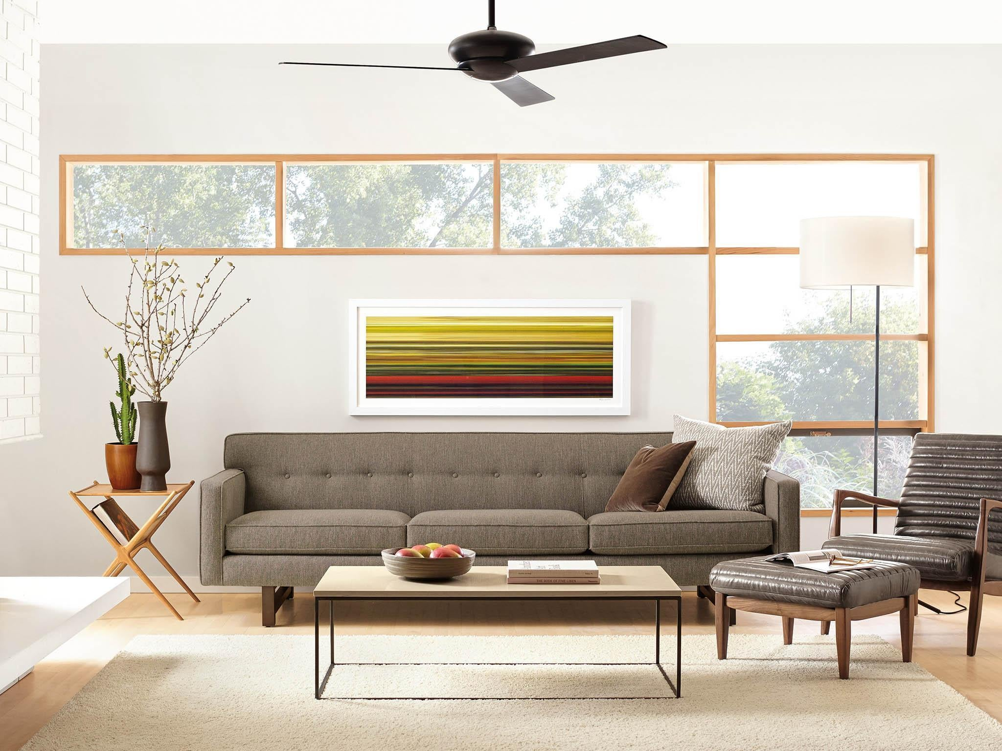 Design trends come and go but mid century modern is forever