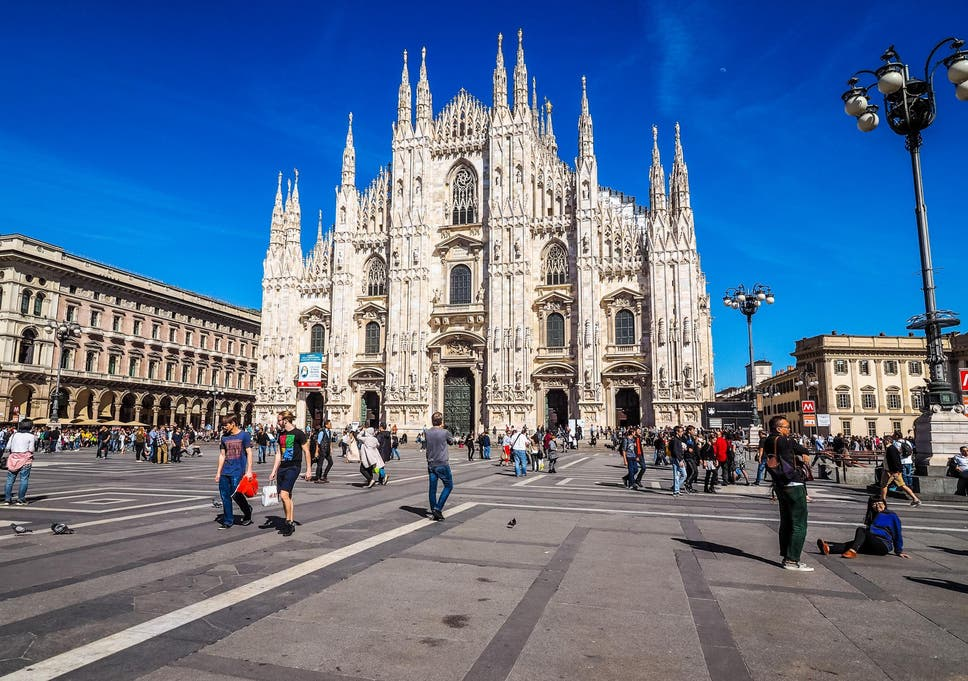 48 Hours In Milan Hotels Restaurants And Places To Visit The