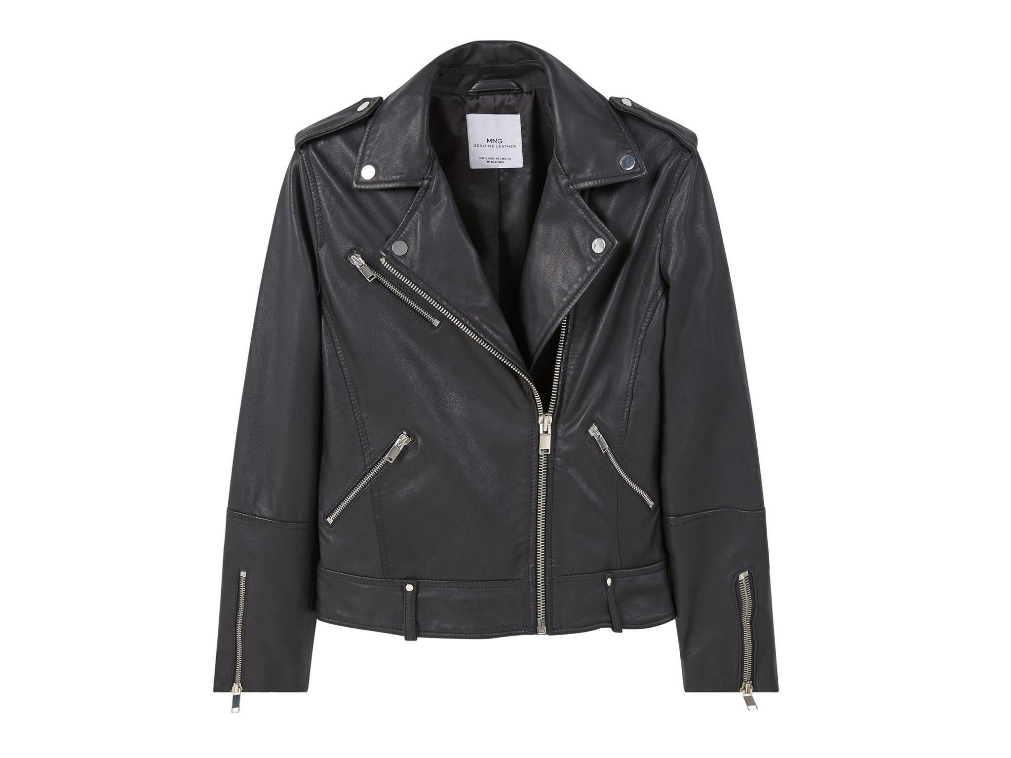 10 Best Leather Jackets The Independent