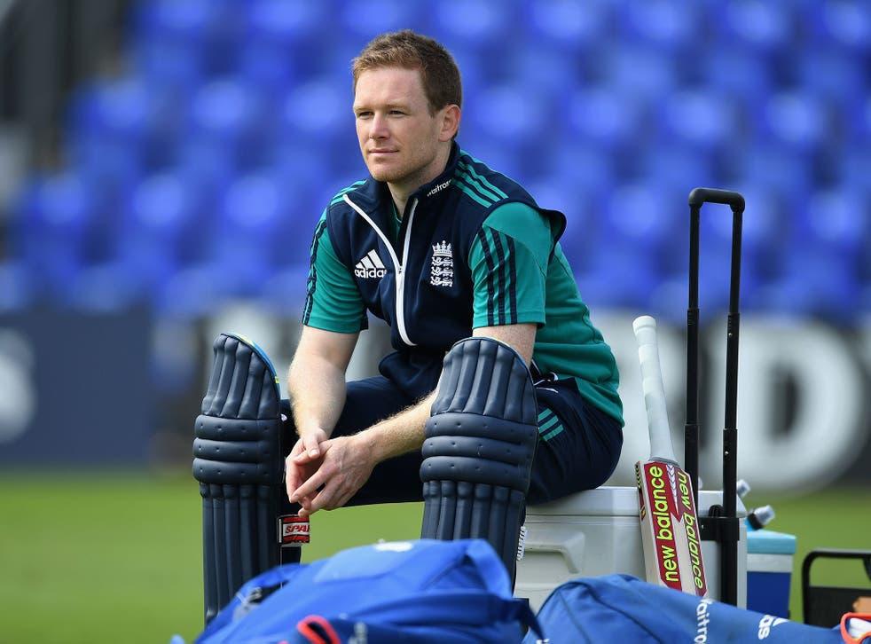 Morgan decided against touring Bangladesh despite being captain