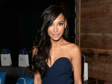Security footage shows Naya Rivera's last known movements
