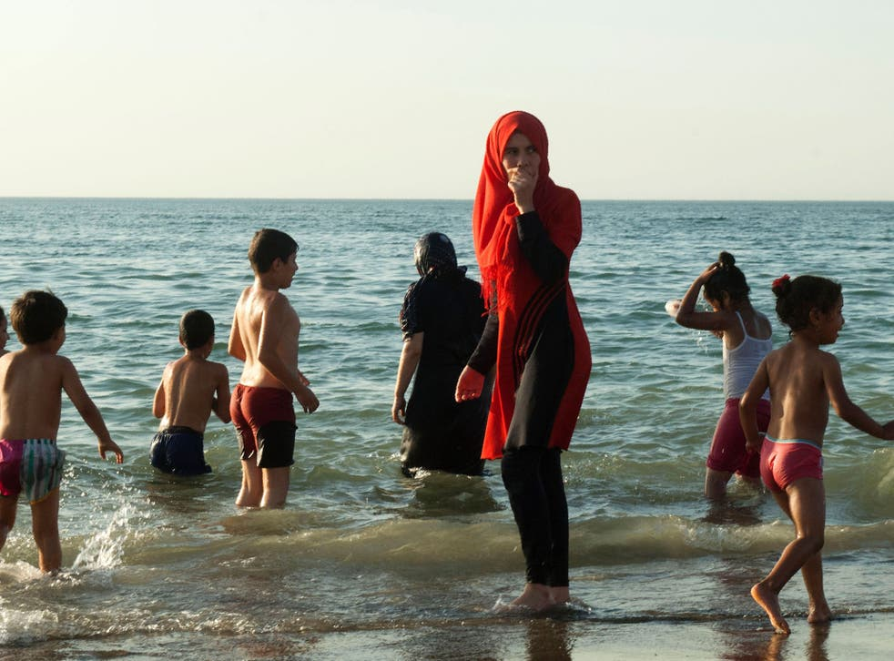 Women in France face potential fines for wearing burkinis