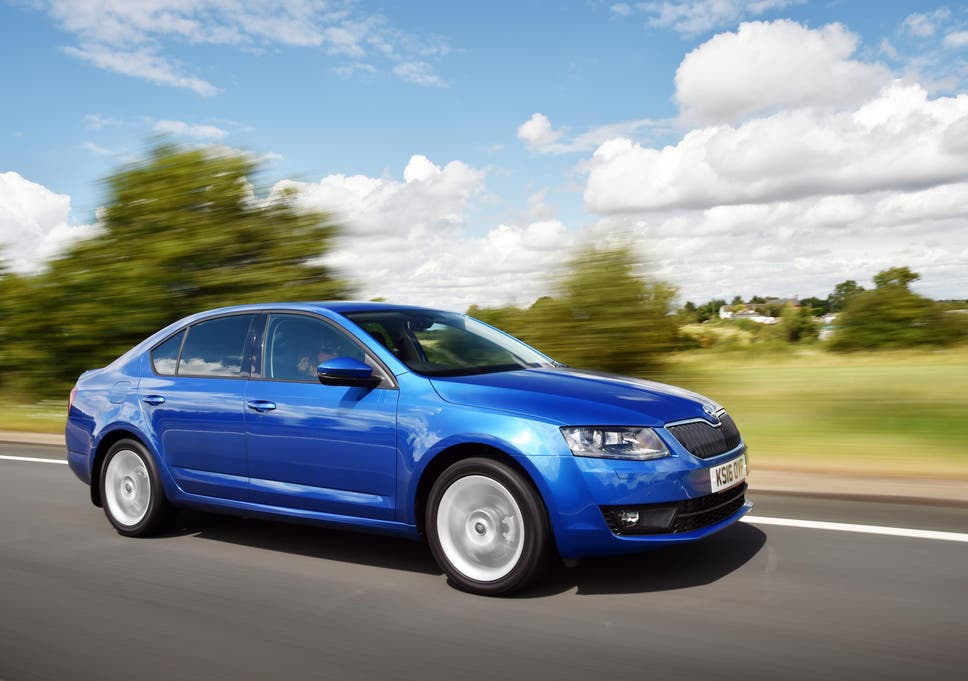 skoda octavia 1.0 tsi car review: can a tiny engine really lug