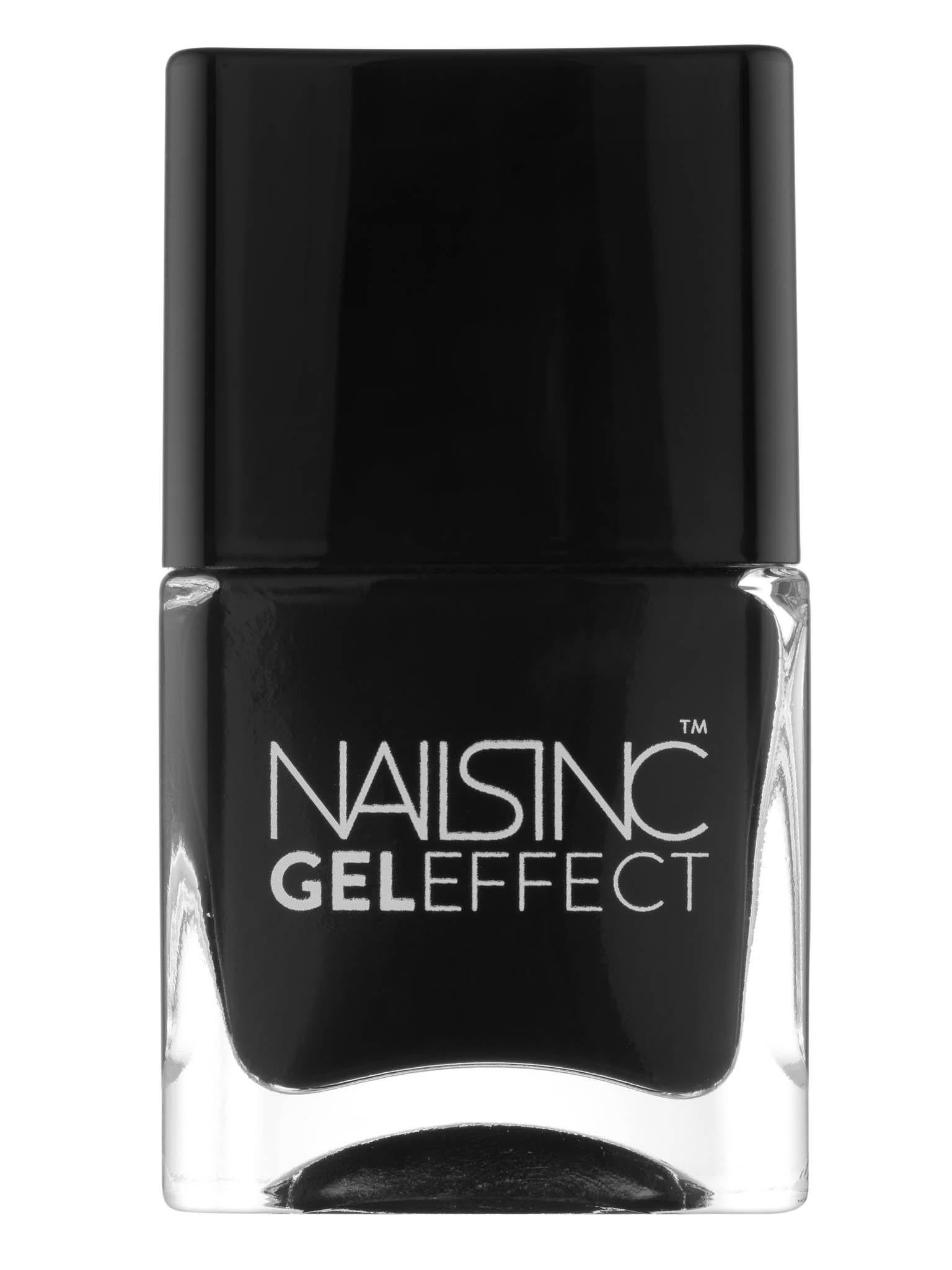 Moody mani: autumn/winter\'s best nail trend is deliciously dark ...