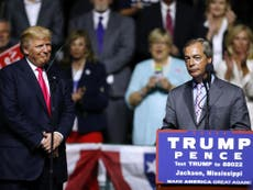 Read more  The Trump and Farage show proves they cannot be trusted with power
