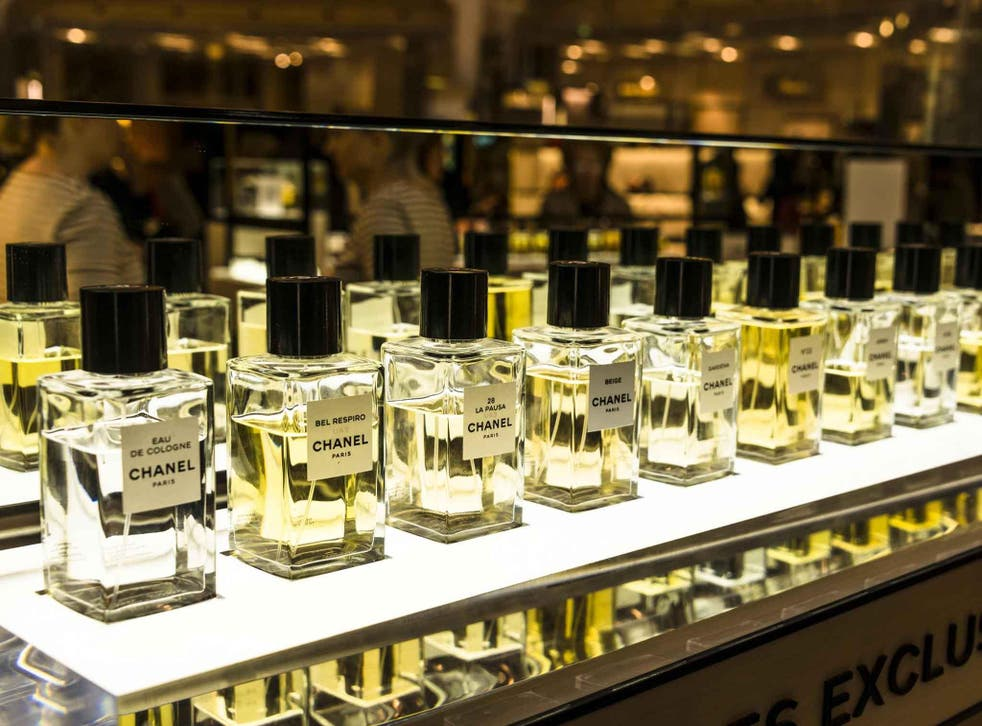 Big brands have caught on to the popularity of unisex scents, abandoning the notion that fragrances should be gendered