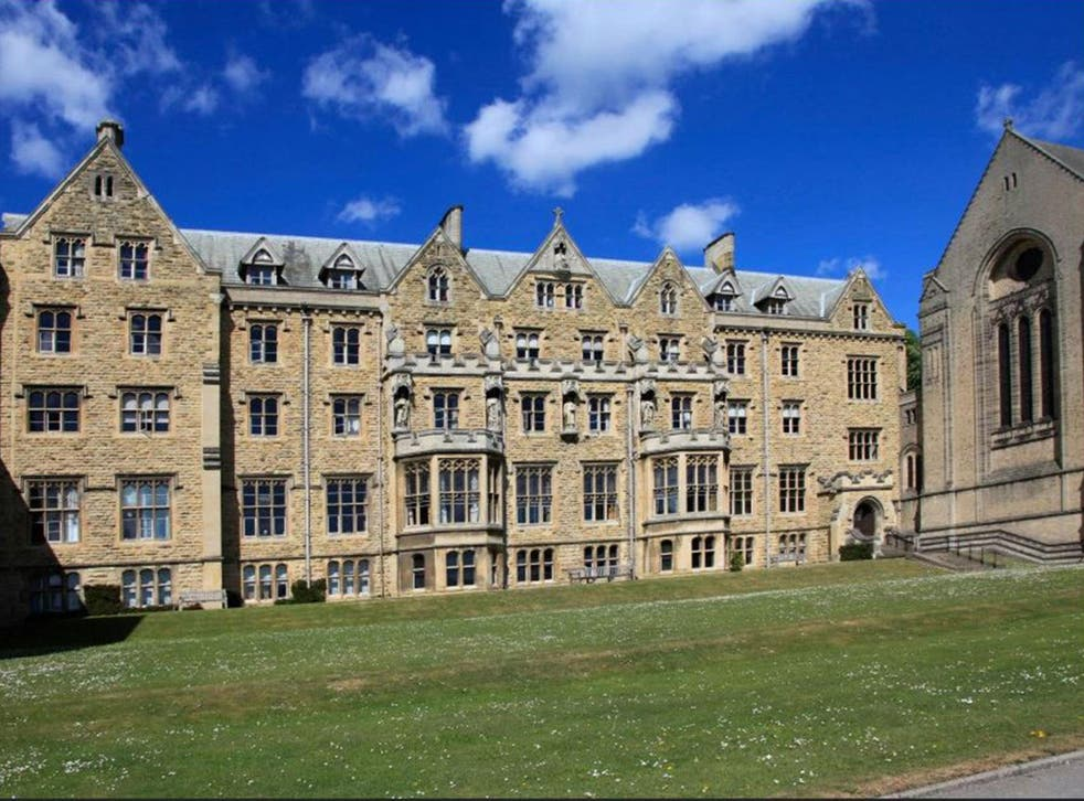 Children as young as seven were abused at Ampleforth college, the inquiry found