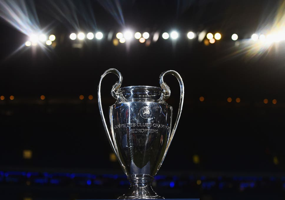 Arsenal Champions League fixtures: Gunners face PSG in difficult