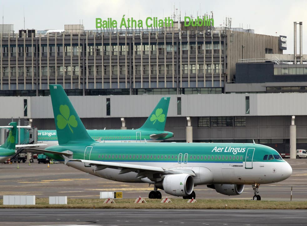 Aer Lingus is launching two new US routes from its Dublin hub next month