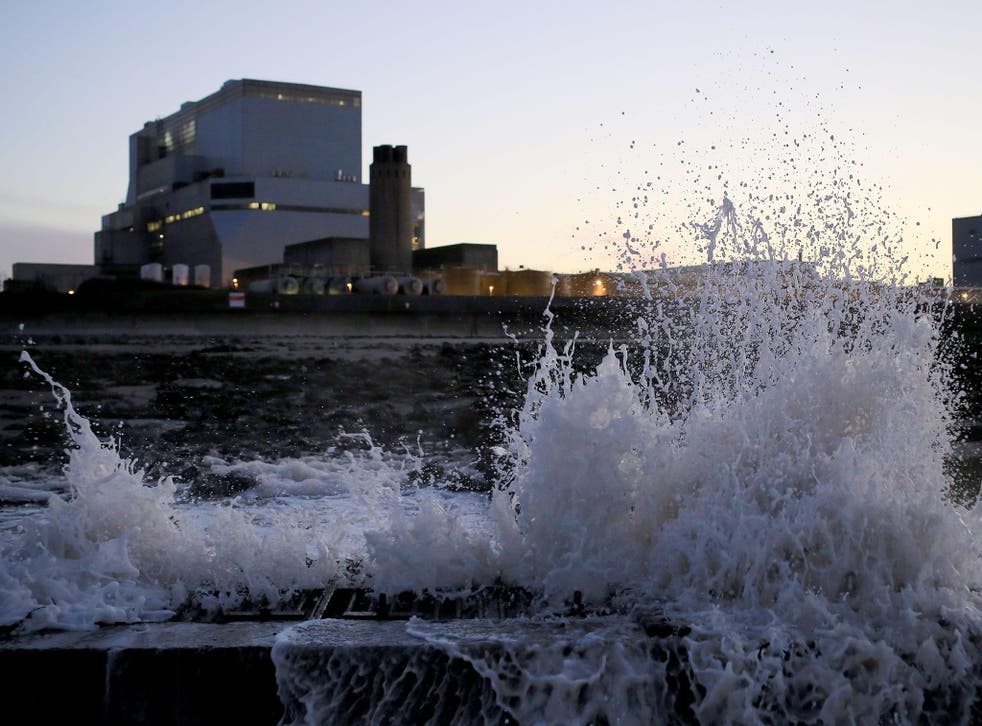 Plans for a new £18bn power station at Hinkley Point have pushed concerns around nuclear security into the spotlight