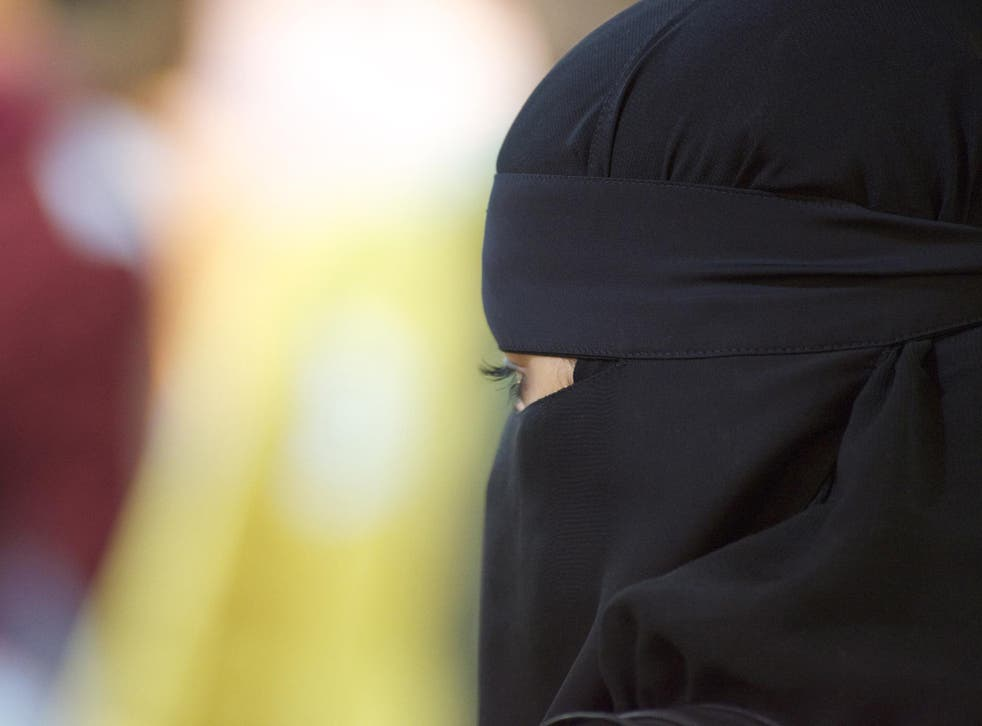 The ban will apply to full-face Islamic veiles including the burqa and niqab