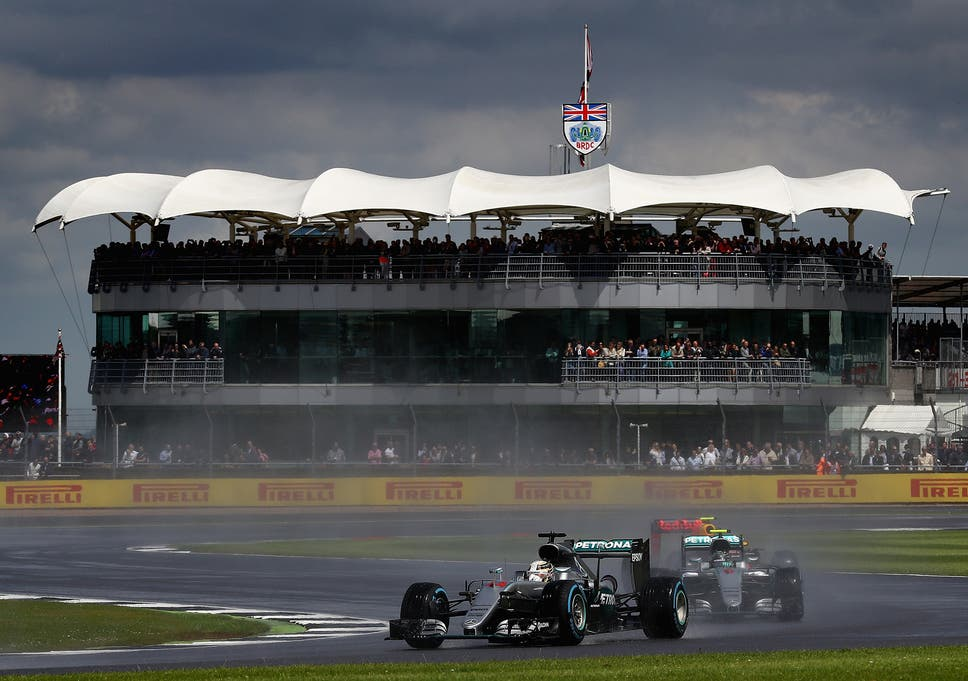 British Grand Prix at Silverstone faces extinction as owners ...