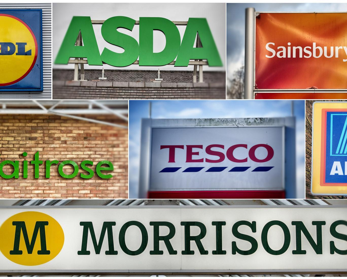 August bank holiday supermarket opening times: When are Tesco, Asda, Lidl, Sainsbury's and