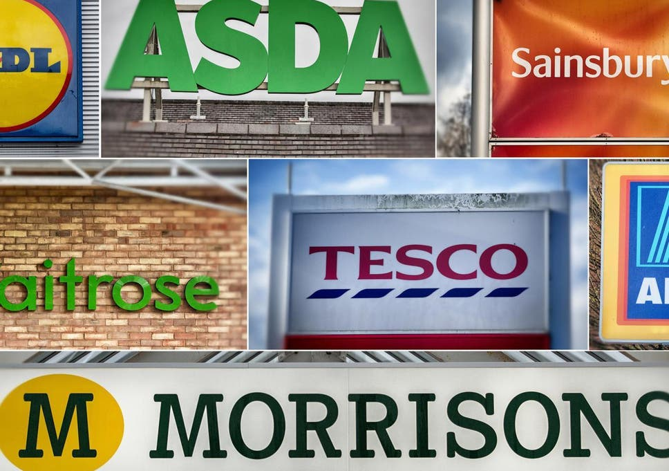 August Bank Holiday Supermarket Opening Times When Are