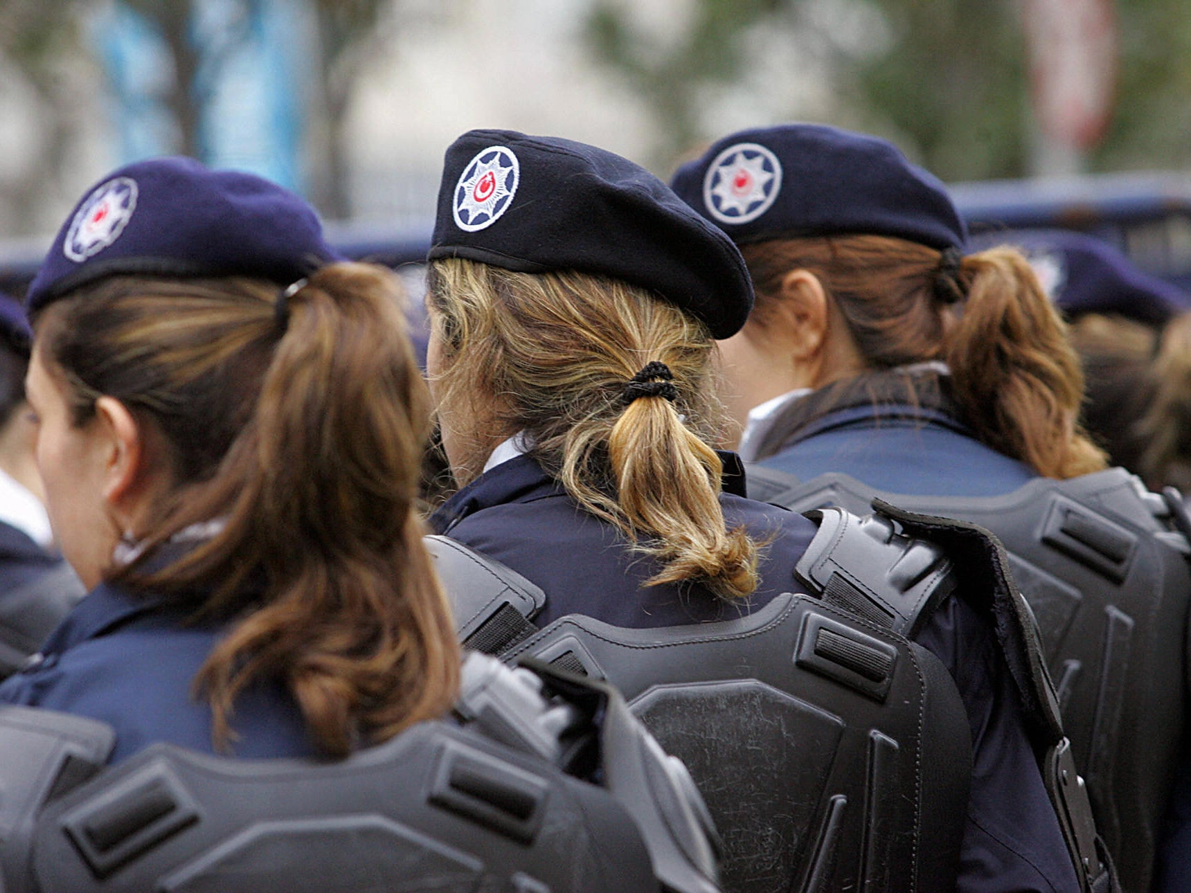 Turkey approves hijab as part of official police uniform