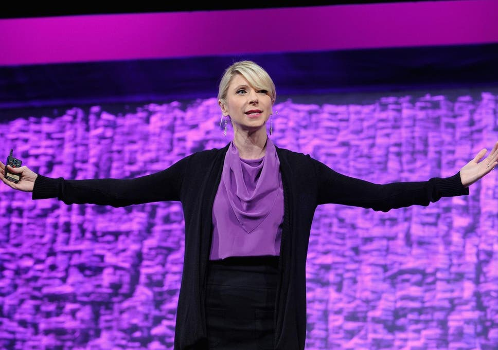 Dr Amy Cuddy has made a career out of the virtues of power posing