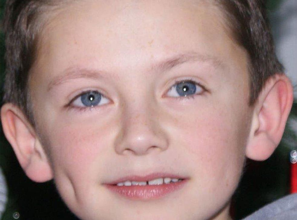 Vincent Barker, known as 'Vinnie', died five months after he was taken to have a routine eye test at Boots the Opticians