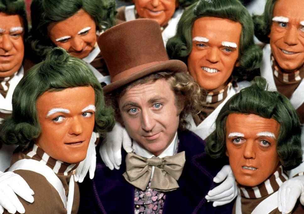 Gene Wilder Obituary Willy Wonka And Blazing Saddles Star Who Grew To Dislike The Business Of Show