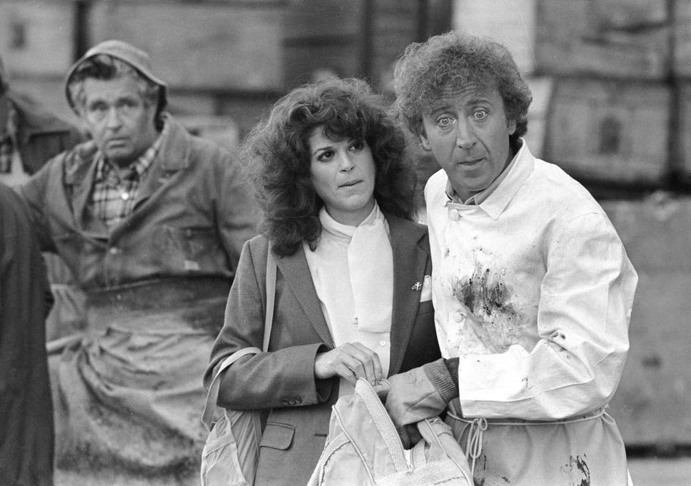 b5537d28333 Gene Wilder was right: Gilda Radner didn't have to die, and we need to talk  about why she did