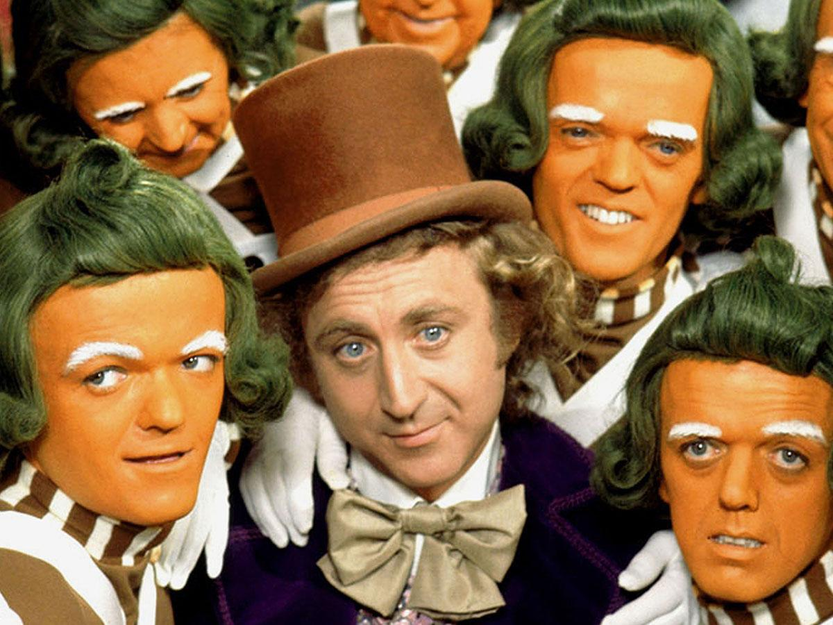 willy wonka reboot and sequels coming from harry potter producers willy wonka reboot and sequels coming from harry potter producers angering gene wilder fans the independent